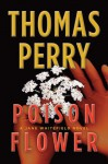 Poison Flower: A Jane Whitefield Novel - Thomas Perry