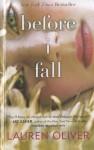 Before I Fall - Lauren Oliver