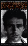 Remembering James Agee - David Madden, Jeffrey Folks