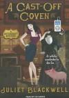 A Cast-Off Coven - Juliet Blackwell, Xe Sands