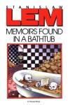 Memoirs Found in a Bathtub - Stanisław Lem