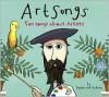 Art Songs: Ten Songs About Artists - Agnes Herrmann, Agnes (no last name), Agnes Herrmann, Aubrey Beardsley