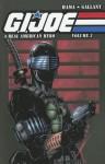 G.I. Joe: A Real American Hero, Volume 3 - Larry Hama