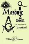 Masonic Quiz Book - William Peterson