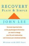 Recovery: Plain & Simple - John Lee, John Lee