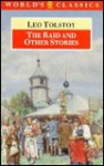 The Raid and Other Stories - Leo Tolstoy, P. N. Furbank