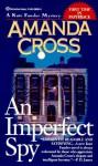 An Imperfect Spy - Amanda Cross