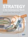 Strategy in the Contemporary World - James J. Wirtz, Colin S. Gray, John Baylis