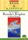 Activities Based On Kensuke's Kingdom By Michael Morpurgo: Ks2/Scottish P4 7 - Jillian Powell