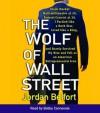 The Wolf of Wall Street - Jordan Belfort, Bobby Cannavale