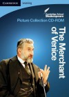 CSS Picture Collection: The Merchant of Venice CD-ROM - Rob Smith, Claire Smith