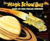 The Magic School Bus: Lost in the Solar System - Joanna Cole