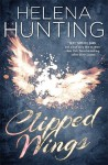Clipped Wings - Helena Hunting