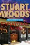 Unnatural Acts (Stone Barrington) - Stuart Woods