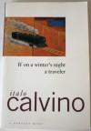 If On A Winter's Night A Traveler - Italo Calvino