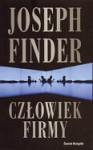 Człowiek firmy - Joseph Finder