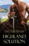 Highland Solution - Ceci Giltenan