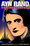 Ayn Rand For Beginners (For Beginners (Steerforth Press)) - Andrew Bernstein, Owen Brozman