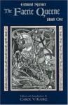 The Faerie Queene: Book 1 - Edmund Spenser