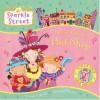 Lizzie Ribbon's Hat Shop - Vivian French, Joanne Partis