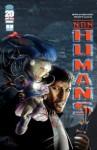 Non Humans #1 - Noah Dorsey, Glen Brunswick, Whilce Portacio