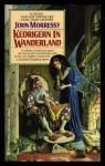 Kedrigern in Wanderland - John Morressy