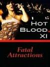 Hot Blood XI - Jeff Gelb, Michael Garrett