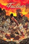 Feather #4 Comic Book - Steve Uy