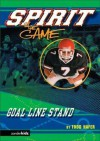 Goal-Line Stand - Todd Hafer