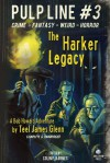 The Harker Legacy - Teel James Glenn