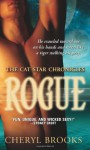 Rogue - Cheryl Brooks