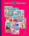 Connected Mathematics (Grade 6) - Lappan, Fey, Fitzgerald, Friel, Phillips