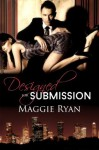 Designed for Submission (Devine Designs) - Maggie Ryan, Blushing Books
