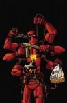 Deadpool: Dead (Deadpool, #11) - Shawn Crystal, Alé Garza, Carlo Barberi, Daniel Way