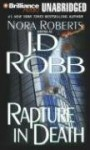 Rapture in Death - J.D. Robb, Susan Ericksen