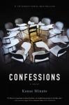 By Kanae Minato Confessions - Kanae Minato