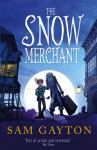 The Snow Merchant - Sam Gayton, Tomislav Tomić