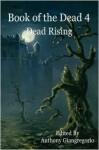 Book Of The Dead 4: Dead Rising - Tony Schaab