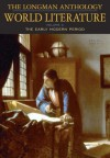The Longman Anthology of World Literature, Volume C: The Early Modern Period - David Damrosch, April Alliston, Marshall Brown