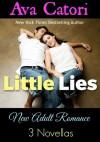 Little Lies - Ava Catori