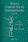 Advances in Social and Organizational Factors - Gavriel Salvendy, Waldemar Karwowski, Peter Vink