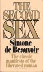 The Second Sex - Simone de Beauvoir, H.M. Parshley