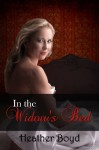 In the Widow's Bed - Heather Boyd