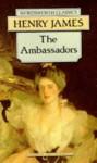 The Ambassadors (Mass Market) - Henry James