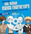One Million Manga Characters. Yishan Li - Li, Yishan Li