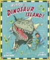 Mungo And The Dinosaur Island - Timothy Knapman