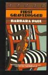 First Gravedigger - Barbara Paul