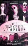 The Time of The Vampires - P.N. Elrod, Martin H. Greenberg
