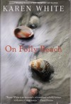 On Folly Beach (Large Print) - Karen White