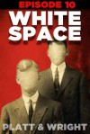 WhiteSpace: Episode 10 - Sean Platt, David W. Wright